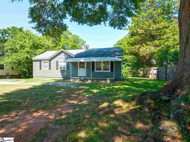 237 Donnan Road, Taylors, SC 29687 (MLS #1422426) :: Resource Realty Group