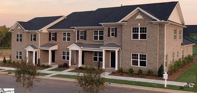 322 Danvers Road Lot  21, Greenville, SC 29607 (MLS #1422469) :: Prime Realty