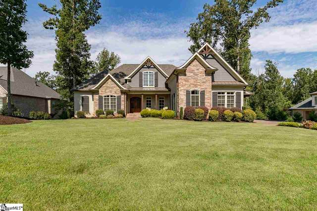 7 Riley Hill Court, Greer, SC 29650 (MLS #1422472) :: Resource Realty Group