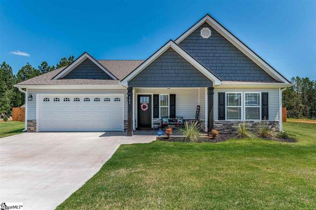 141 Fruitridge Trail, Inman, SC 29349 (#1422479) :: Coldwell Banker Caine