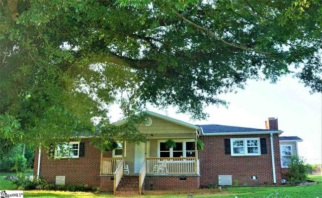 310 Kimbrell Loop, Campobello, SC 29322 (#1422506) :: Hamilton & Co. of Keller Williams Greenville Upstate
