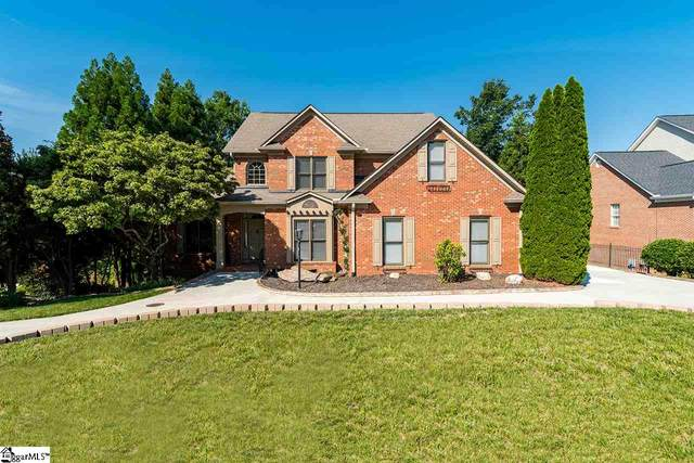 51 Devonhall Way, Taylors, SC 29687 (#1422544) :: Green Arc Properties