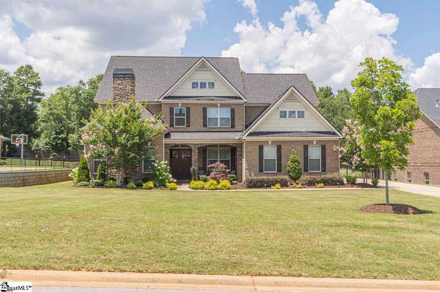 223 Tuxedo Lane, Greer, SC 29651 (#1422546) :: Hamilton & Co. of Keller Williams Greenville Upstate