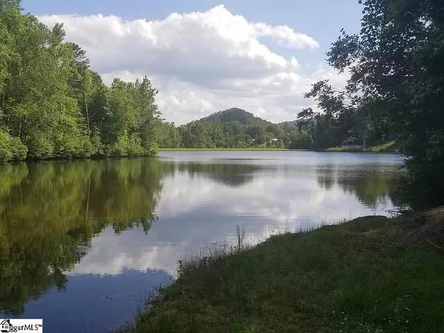 00 Glen Hollow Road, Travelers Rest, SC 29690 (#1422557) :: Hamilton & Co. of Keller Williams Greenville Upstate