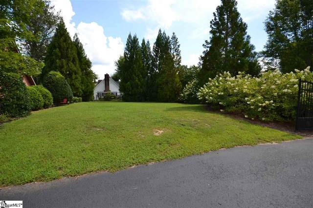 100 Stillcountry Circle, Travelers Rest, SC 29690 (#1422625) :: Modern