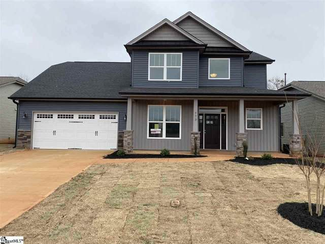 1028 Spruce Grove Road, Duncan, SC 29334 (#1422643) :: Coldwell Banker Caine