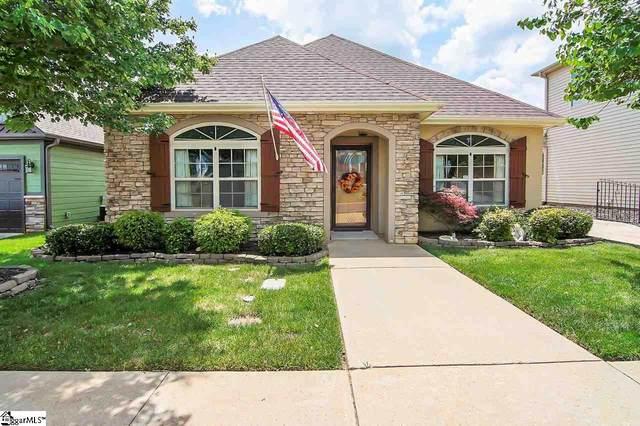 116 Bur Oak Drive, Taylors, SC 29687 (#1422644) :: Mossy Oak Properties Land and Luxury