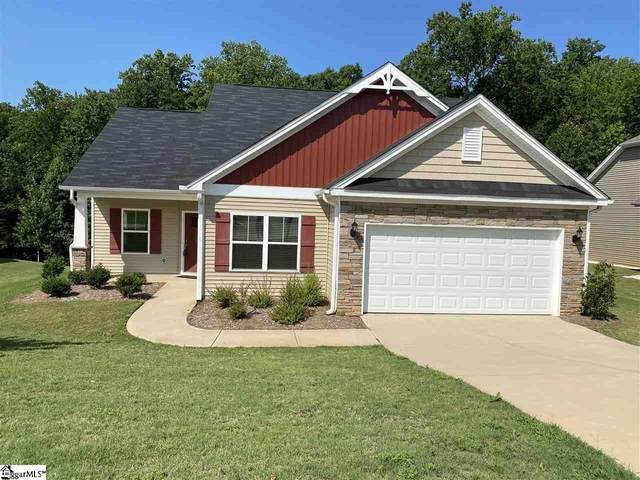 284 Autumn Glen Drive, Spartanburg, SC 29303 (#1422656) :: Coldwell Banker Caine
