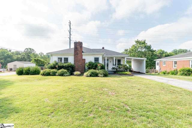 101 Lenore Avenue, Greenville, SC 29617 (#1422666) :: Coldwell Banker Caine