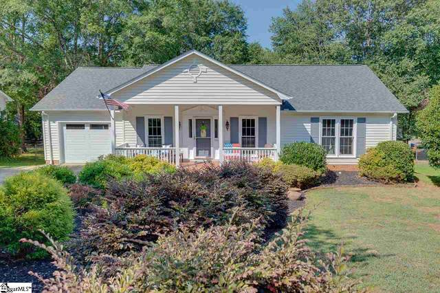 106 Monarch Place, Taylors, SC 29687 (#1422706) :: The Haro Group of Keller Williams