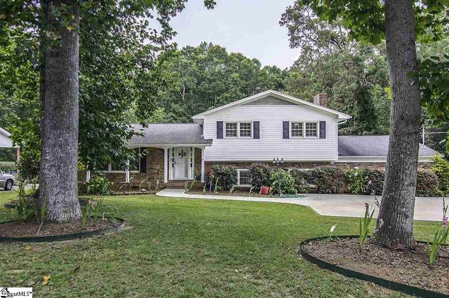 244 Holly Drive, Spartanburg, SC 29301 (#1422715) :: Coldwell Banker Caine
