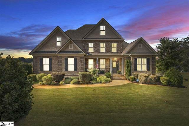202 Avendell Drive, Easley, SC 29642 (#1422731) :: Coldwell Banker Caine