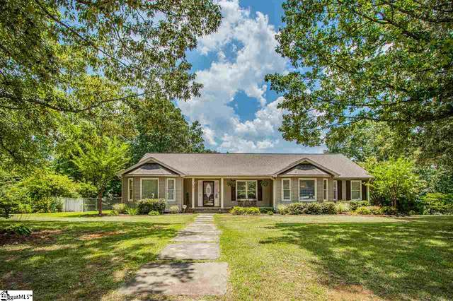 23 Thunderbird Drive, Travelers Rest, SC 29690 (#1422759) :: The Haro Group of Keller Williams