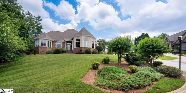 401 Montebello Drive, Greenville, SC 29609 (#1422763) :: The Haro Group of Keller Williams