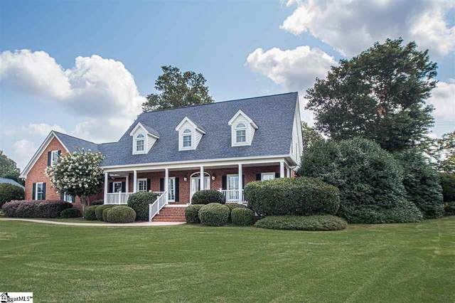 1000 Kensington Lake Drive, Easley, SC 29642 (#1422773) :: Hamilton & Co. of Keller Williams Greenville Upstate