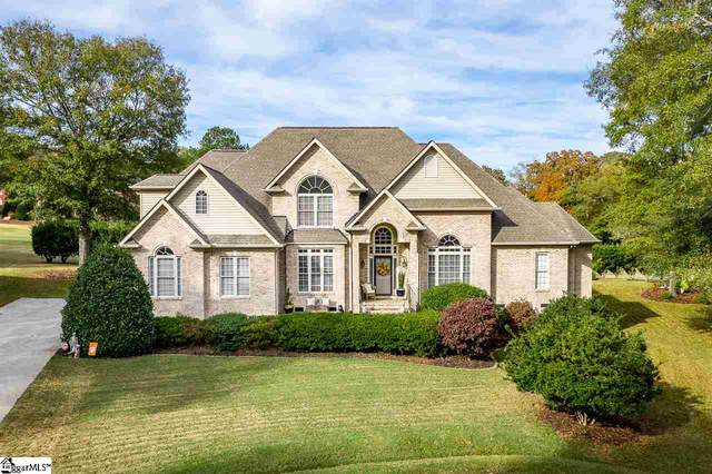 115 Augusta National, Anderson, SC 29621 (#1422775) :: The Haro Group of Keller Williams