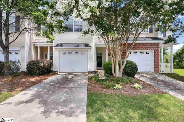 4 Bay Spring Drive, Simpsonville, SC 29681 (#1422811) :: Hamilton & Co. of Keller Williams Greenville Upstate