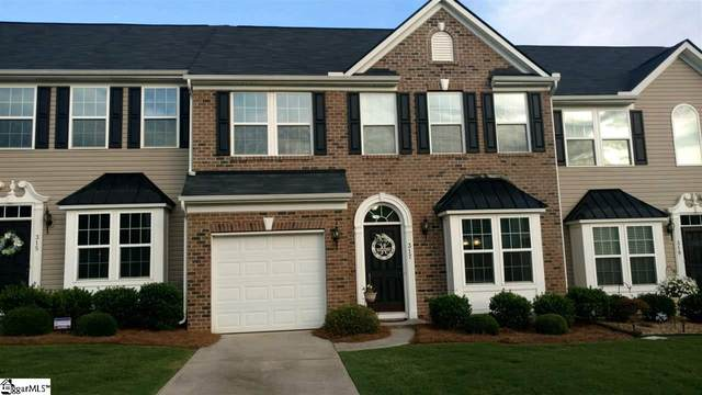 317 Bellerive Drive, Duncan, SC 29334 (#1422821) :: The Haro Group of Keller Williams