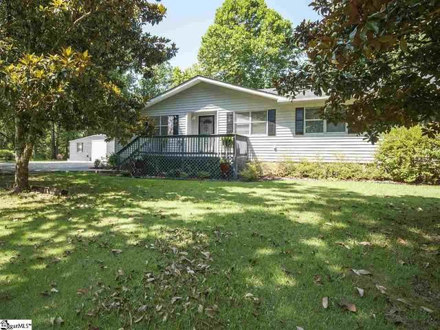 100 Ripplelake Drive, Easley, SC 29640 (#1422826) :: Hamilton & Co. of Keller Williams Greenville Upstate