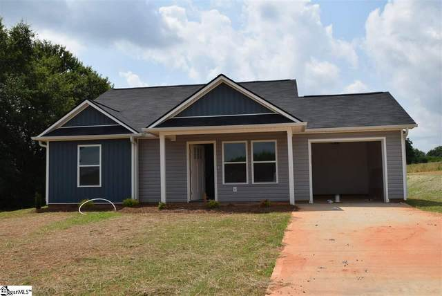 529 Burnetts Road, Chesnee, SC 29323 (#1422865) :: Parker Group