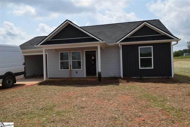 531 Burnetts Road, Chesnee, SC 29323 (#1422866) :: Hamilton & Co. of Keller Williams Greenville Upstate