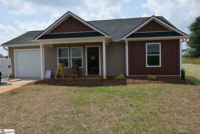 535 Burnetts Road, Chesnee, SC 29323 (#1422867) :: Parker Group