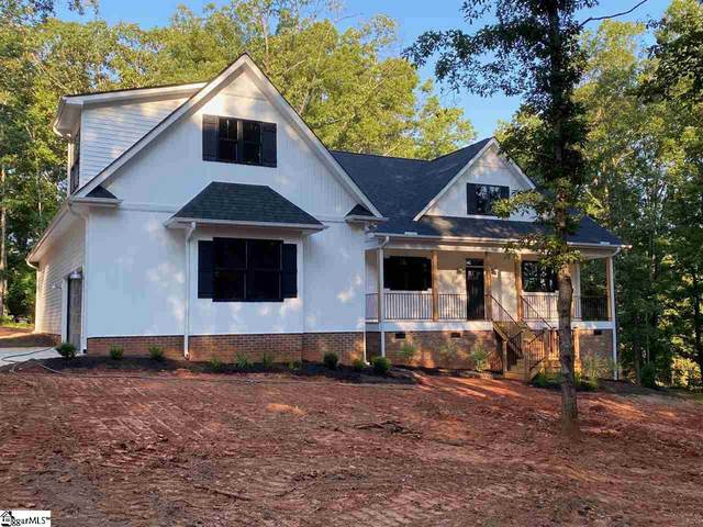 305 Oak Bend Manor Drive, Central, SC 29630 (#1422905) :: The Haro Group of Keller Williams