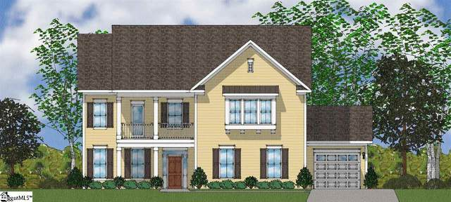 249 Crestgate Way, Easley, SC 29642 (#1422953) :: The Toates Team
