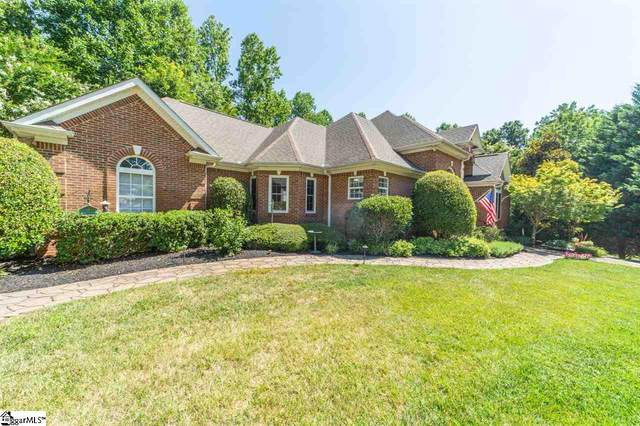 300 Hala Court, Greenville, SC 29609 (#1422976) :: The Toates Team