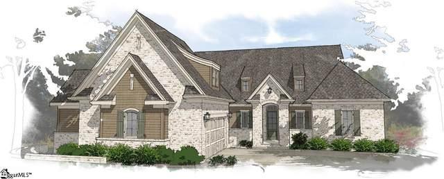 104 Joseph Fletcher Way, Simpsonville, SC 29681 (#1423046) :: Green Arc Properties