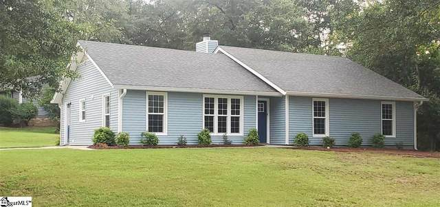 219 Saratoga Drive, Greer, SC 29650 (#1423079) :: Coldwell Banker Caine
