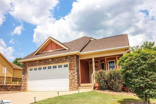 111 Regency Walk, Pickens, SC 29671 (#1423092) :: The Haro Group of Keller Williams