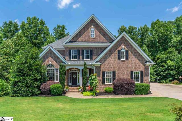 111 Couples Court, Greenville, SC 29609 (#1423101) :: J. Michael Manley Team