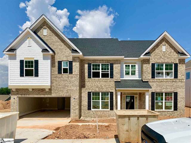 35 Caventon Drive, Simpsonville, SC 29681 (MLS #1423118) :: Prime Realty