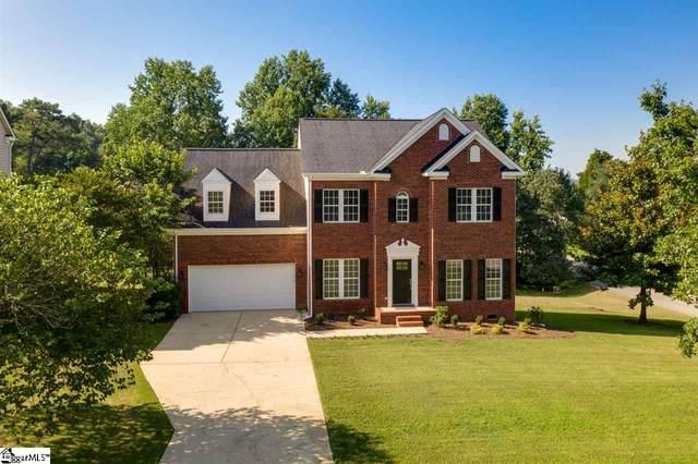 129 Century Oaks Drive, Easley, SC 29642 (#1423120) :: Hamilton & Co. of Keller Williams Greenville Upstate