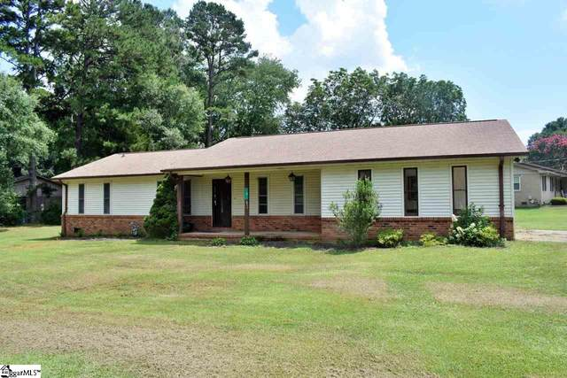 8 Lynchburg Drive, Greenville, SC 29617 (#1423128) :: Hamilton & Co. of Keller Williams Greenville Upstate