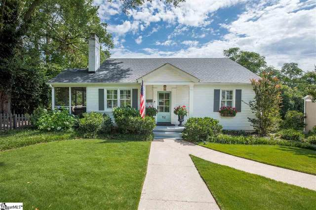 432 Longview Terrace, Greenville, SC 29605 (#1423135) :: The Haro Group of Keller Williams