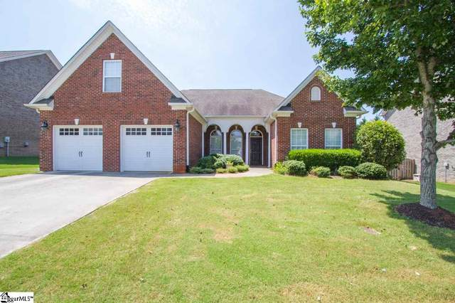 104 Easy Gap Road, Anderson, SC 29621 (#1423175) :: Coldwell Banker Caine