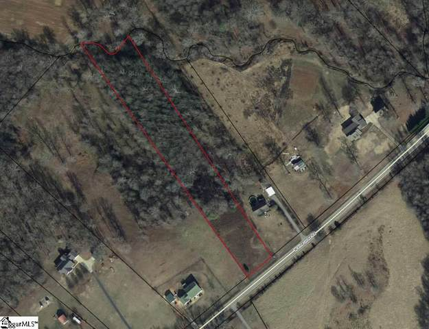 00 W Pine Grove Road, Fair Play, SC 29643 (#1423180) :: Hamilton & Co. of Keller Williams Greenville Upstate