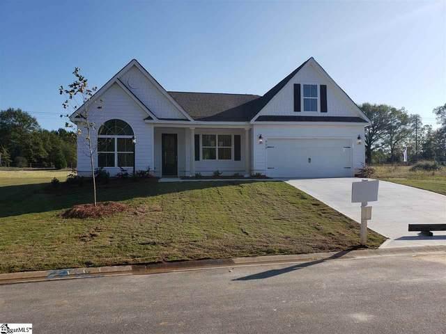 906 Ash Grove Way Lot 02, Boiling Springs, SC 29316 (#1423202) :: Green Arc Properties