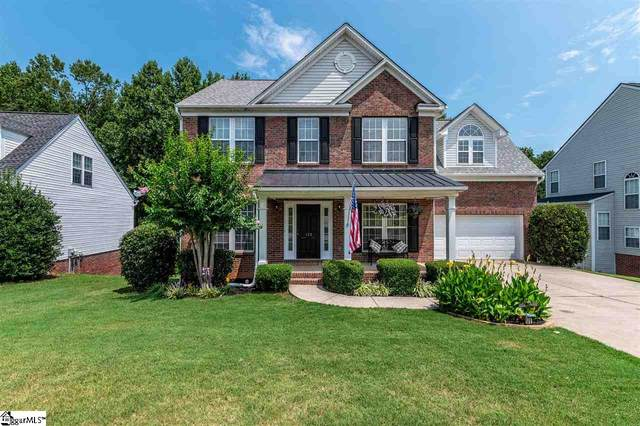 132 White Bark Way, Taylors, SC 29687 (#1423217) :: J. Michael Manley Team