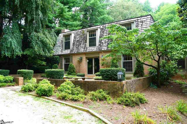 370 Hunting Country Road, Tryon, NC 28782 (#1423218) :: J. Michael Manley Team