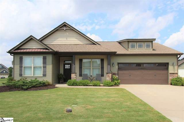 412 Hershal Circle, Lyman, SC 29365 (#1423274) :: Coldwell Banker Caine