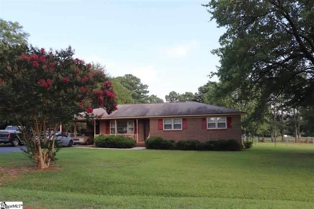 102 Charles Street, Laurens, SC 29360 (#1423284) :: Hamilton & Co. of Keller Williams Greenville Upstate