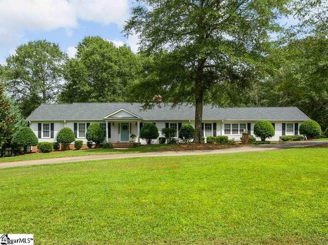 126 Commodore Drive, Duncan, SC 29334 (#1423294) :: The Haro Group of Keller Williams
