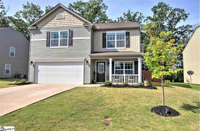 534 Lone Rider Path, Duncan, SC 29334 (#1423307) :: The Toates Team
