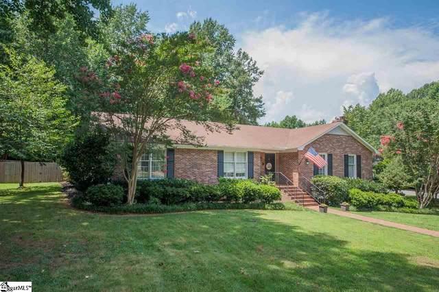 204 Sturbridge Drive, Greenville, SC 29615 (#1423311) :: Hamilton & Co. of Keller Williams Greenville Upstate