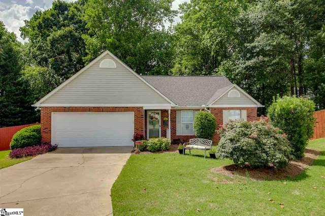 15 N Banyan Court, Taylors, SC 29687 (#1423327) :: The Toates Team
