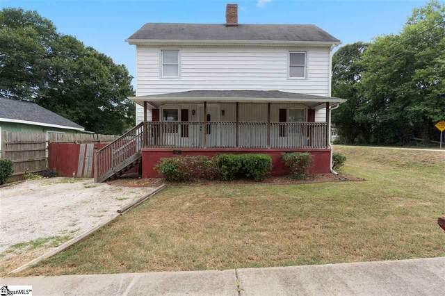 13 Sturtevant Street, Greenville, SC 29611 (#1423366) :: Green Arc Properties