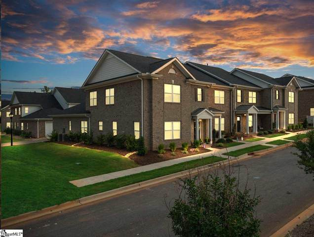 328 Danvers Road Lot 18, Greenville, SC 29607 (MLS #1423385) :: Prime Realty